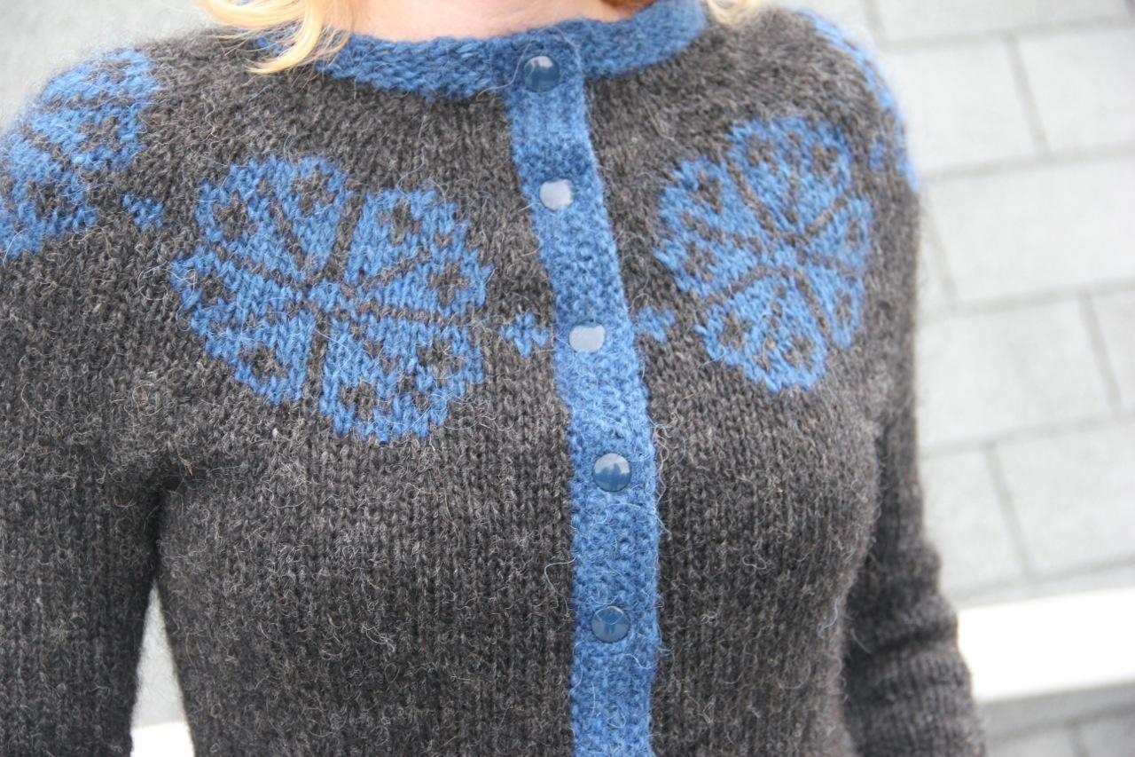 Iceland: Knit Inspiration – Frivolous At Last