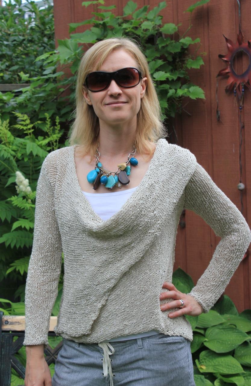 Summer Knitting: yea or nay? – Frivolous At Last