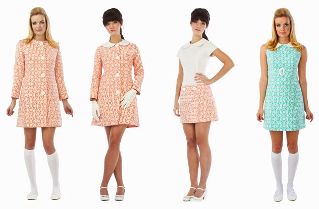 marmalade-shop dresses