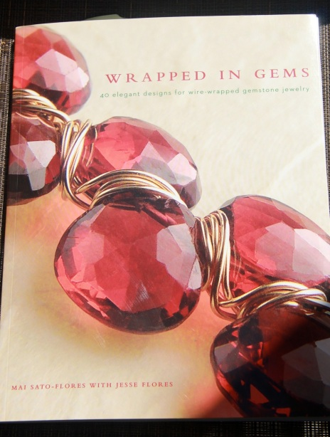 Wrapped in Gems by Mai Sato-Flores