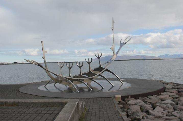 sculpture_reykjavik