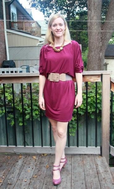 Vogue 1337 Dress