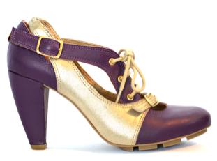 Strata shoes from Ciel Bleu