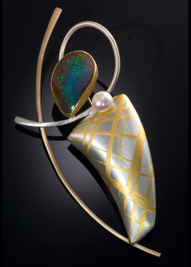 jewelry by Judith Neugebauer