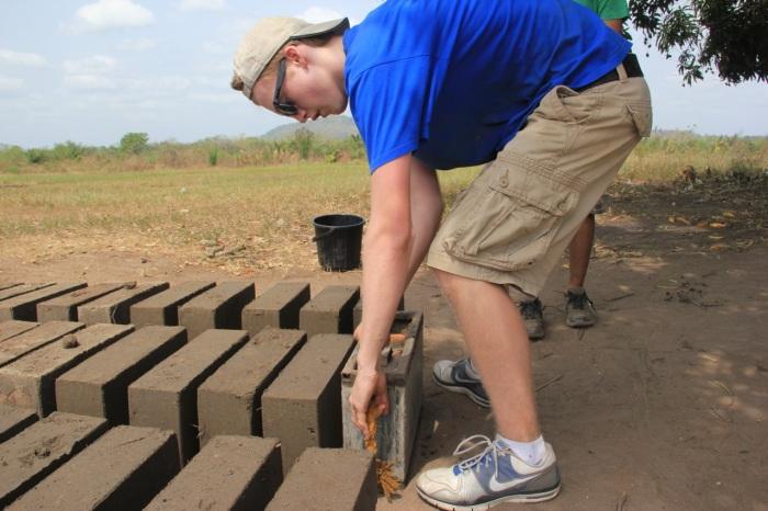 brickbuilding