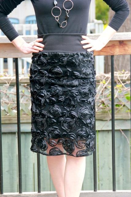 fashionerdanista Skirt