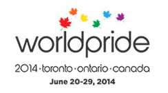 World Pride Toronto