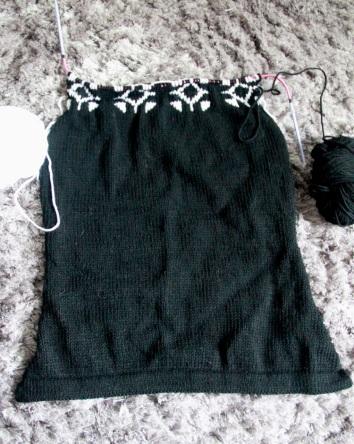 sweaterback