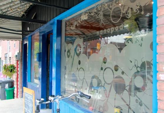 Nanopod studio