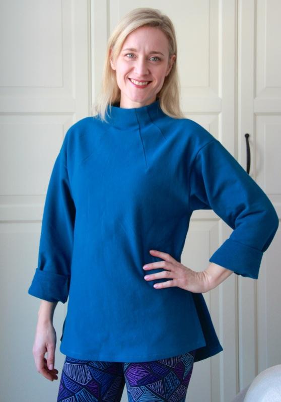 Named Talvikki Sweater