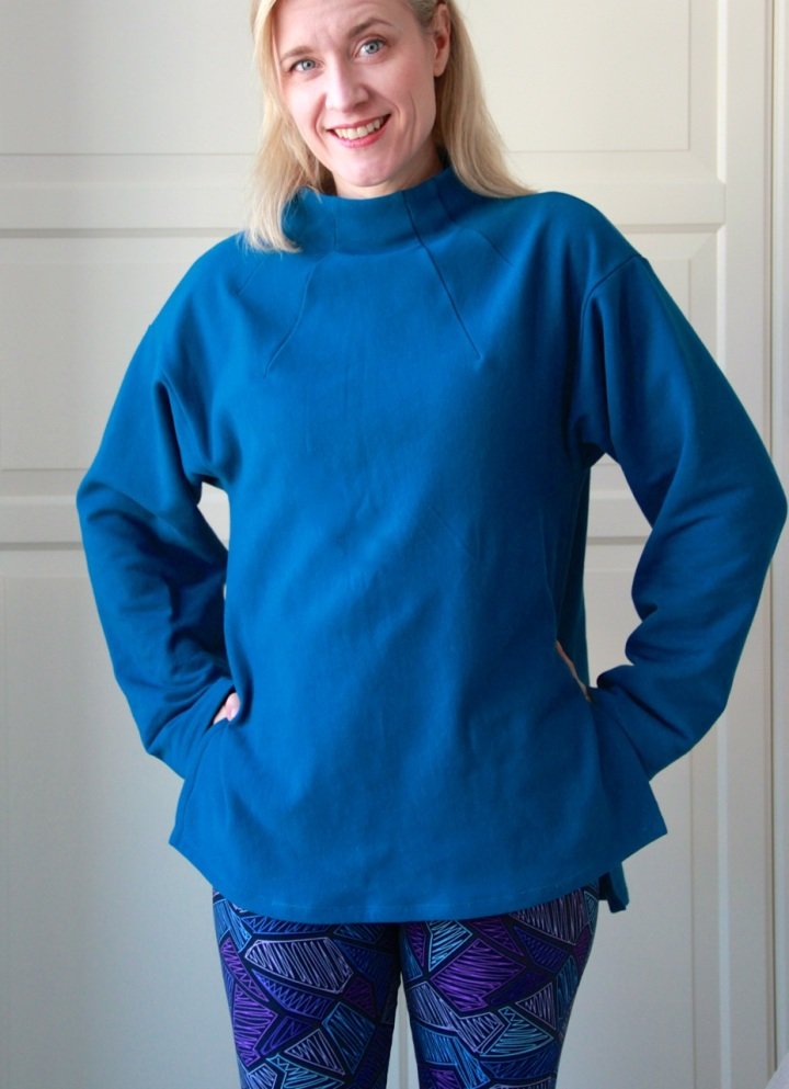 Named Talvikki Sweater