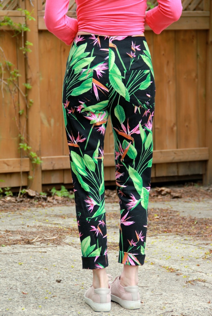 Wardrobe by Me Haute Skinny Pants