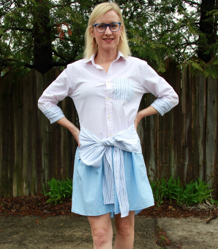 shirtdressrefashion2