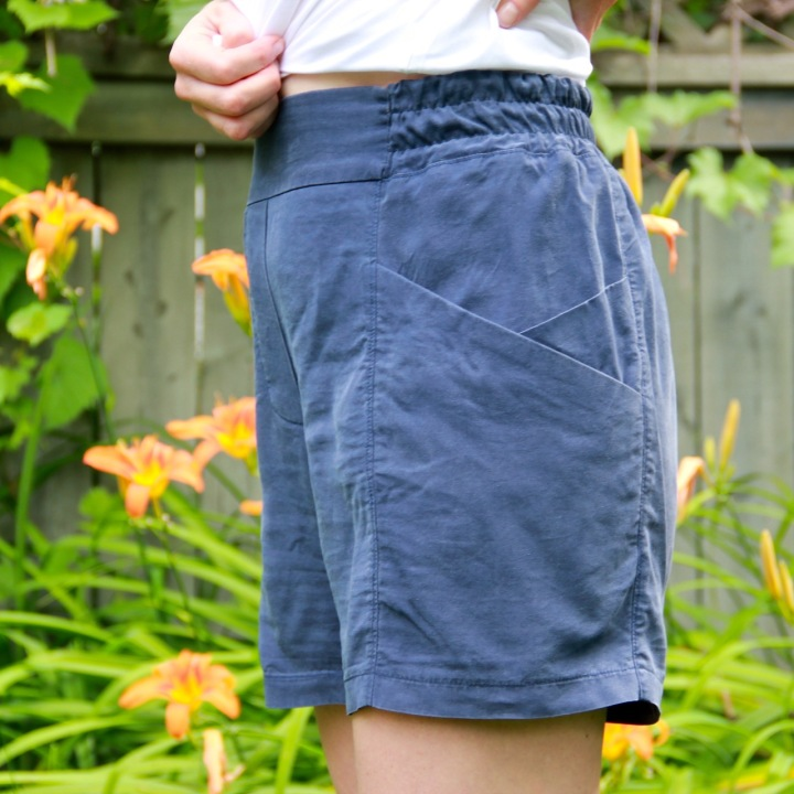 Frivolous at Last - Palisade Shorts